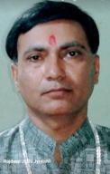 Rajdeep Joshi Jyotishi
