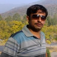 Imran Ali Siyal