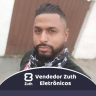 Zuth Vendedor Wander