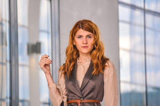 Annamarie Newman