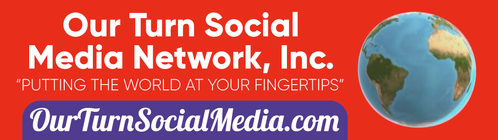 Our Turn Social Media Network, Inc.