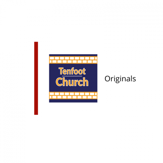 TenfootChurchOriginals