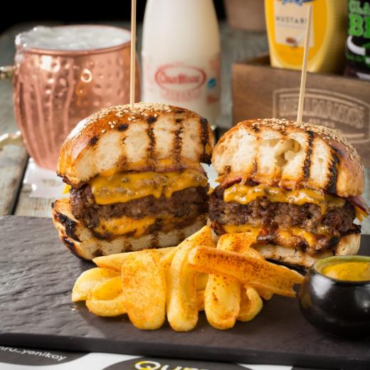 Fat Sunday Feast 🍖 at the Beech Tree Pub 🍻 (
