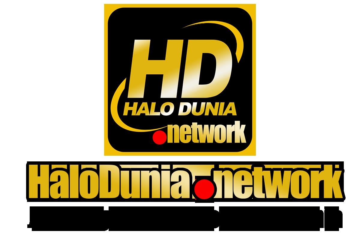 HALO DUNIA NETWORK