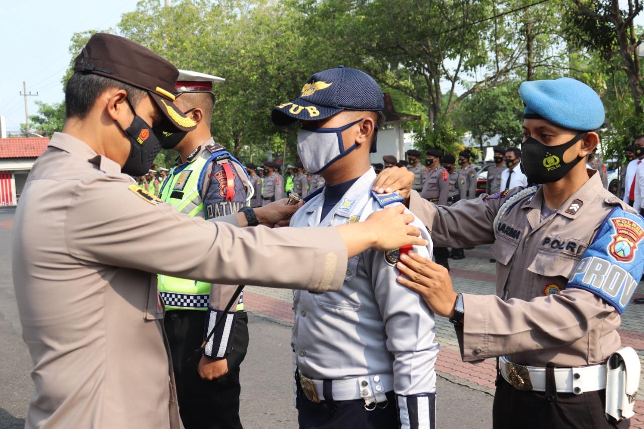 Ops Ketupat Semeru 2021 di Tulungagung Melibatkan 460 Personil Gabungan