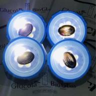 MCI Bioglass