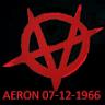 Aeron Rogers