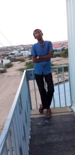 Osman Abdurrahman