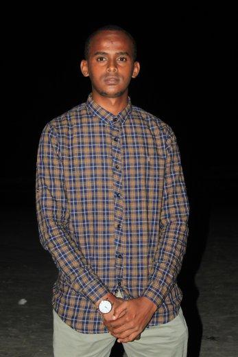 mohamed ahmed yusuf