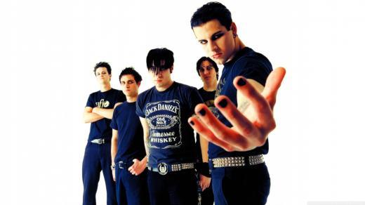 Bands!